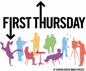 NO FIRST THURSDAY IN FEBRUARY