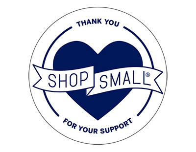 Thank you for shopping local!