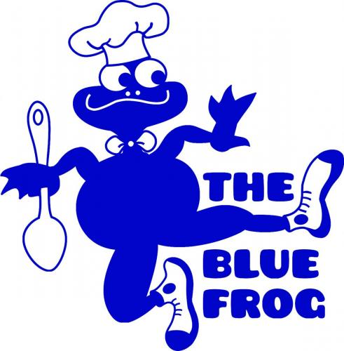 The Blue Frog Bakery