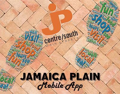 StriveOn for Jamaica Plain