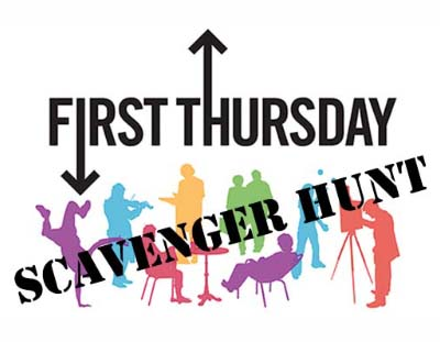 First Thursdays are back!